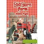 Big Barn Farm Hidden Piglet & Other Stories [DVD]